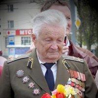 Нахлынуло! :: Владимир Шошин
