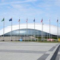 Олимпийские стадионы Сочи :: Александр