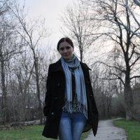 вечер :: Максим Куванин