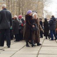Холодный май :: Елена Перевозникова