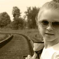 доця :: Светлана Борец