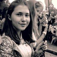 Стана. :: Альбина Дорохина