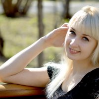 Юля :: Екатерина Корнева