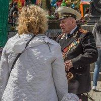 9 Мая 2014, г.Тверь :: Сергей Клембо
