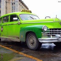 Green devil :: Arman S