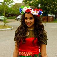 Украиночка :: Nataliya Oleinik