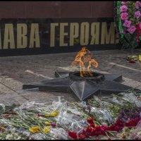 Вечная память. :: Юрий Клишин