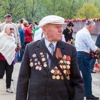 День Победы :: Александр Творогов