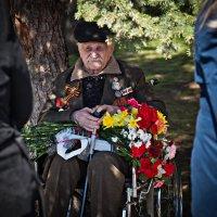 Низкий поклон нашим ветеранам :: Татьяна Губина
