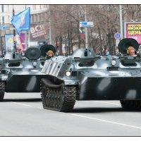 9 мая 2014 :: Сергей Кузнецов
