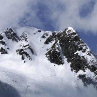 ..Горы -..как тайна... :: Арина Дмитриева