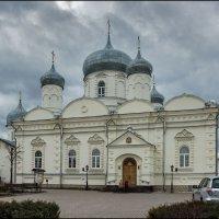Покровский собор :: Евгений Никифоров