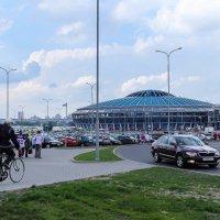 Чемпионат мира по хоккею 2014. Минск. :: Nonna