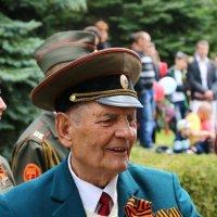 Ветеран :: Игорь Kуленко