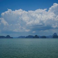 Острова Андаманского моря :: Алексей Соминский
