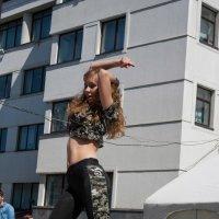 Танцоыщица :: Александр Шакиров