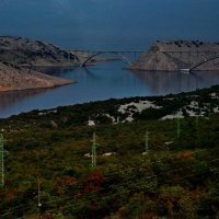 Мост на Крк :: Игорь Липинский