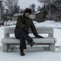 Ледниковый период - 4 :: Pavel Kiselev