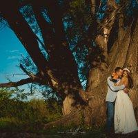 Wedding 2013 :: Антон Горин