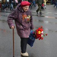Спасибо Вам за Победу! :: Владимир Шутов