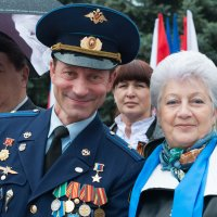 Герой России - Степанов Владимир! :: Геннадий Оробей