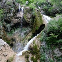Водопад :: Nastya Franz