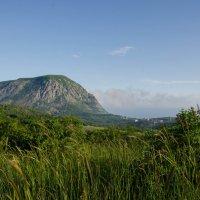 Не рожденный вулкан :: Natalia Fedina