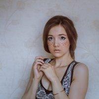 Бемби :: Анастасия Долинская