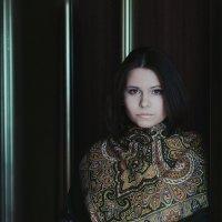 Юля. :: Анастасия Долинская