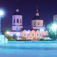 Церковь :: Игорь Архипенко