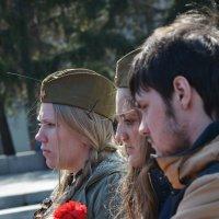 помним :: Дмитрий Новоселов