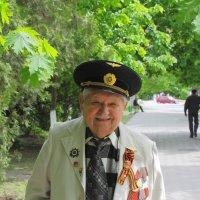 Победитель :: Юрий Гайворонский