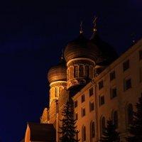 Собор Покрова Пресвятой Богородицы в Измайлово :: Victor Okhrimets