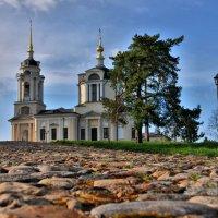 Каменная дорожка :: Андрей Куприянов