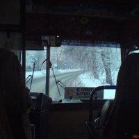 Зимняя дорога :: Николай Варсеев