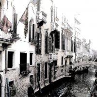 Переулки Венеции :: Сергей Шруба