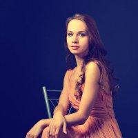Girl :: Павел Генов