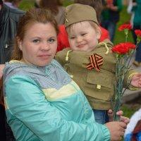 Этот День Победы (часть 5) :: Константин Жирнов