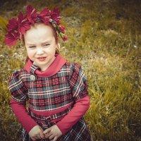 Детские мечты :: Nataliya Oleinik