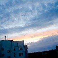 небо :: лилия ризванова