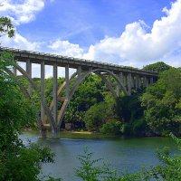 Bridge in Matanzas, Cuba :: Arman S