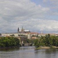 Прага :: Наталья Андреева