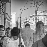 Краски Города :: Venera Shafigullina