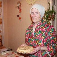 Любимая бабушка... :: Olga