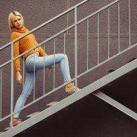street fashion :: Сергей Саврасов