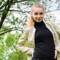 4 :: Маргарита Сенникова
