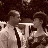 А есть ли любовь. :: Руслан Грицунь