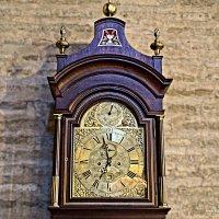Старинные часы :: Alex