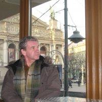 У окна :: Николай Мезенцев
