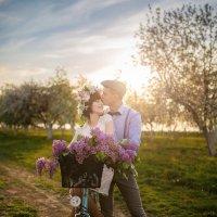 Любовь... :: Екатерина Васюкова